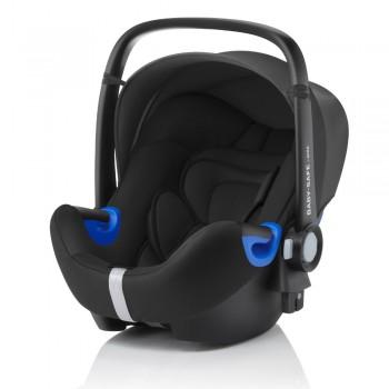 Britax Roemer Baby-Safe i-Size – автолюлька до 1 года