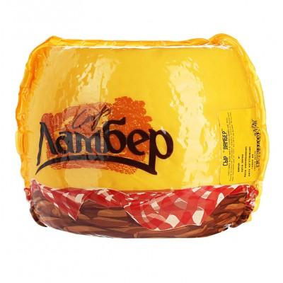 Сыр Ламбер 50%