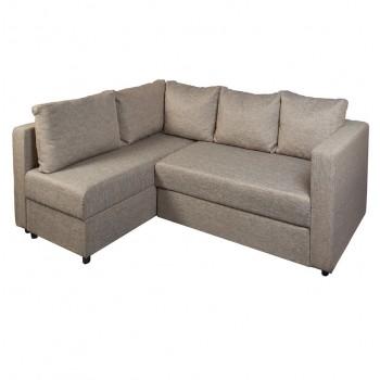 Угловой диван-кровать Мансберг