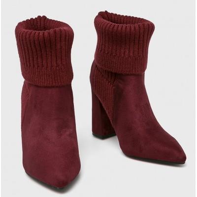 Ботинки Moda ZAP